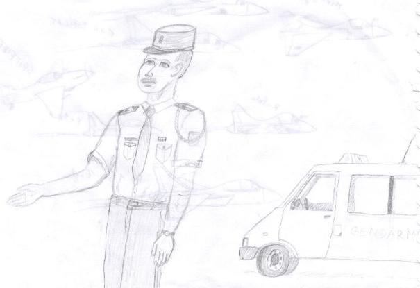 haju68-dessins de 2003